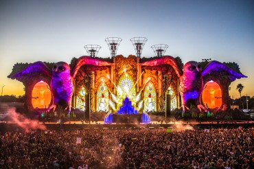 EDC Orlando: The Perfect End To Festival Season