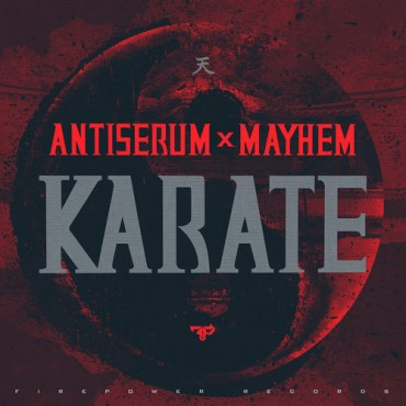 "[TSS Premiere] Antiserum & Mayhem Give Us A Taste Of Their New EP With ""Karate"""