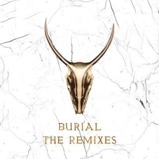 Skrillex & The OWSLA Crew Unleash The Burial Remixes