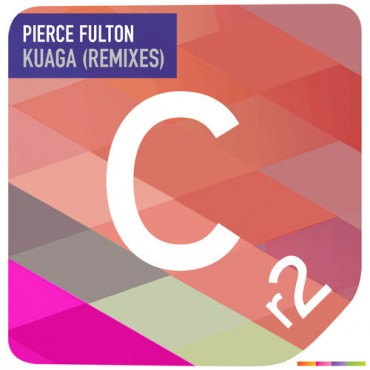 "Sevag Puts An Energetic Twist Pierce Fulton's ""Kuaga"""