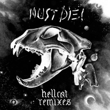 """Snails Vomits All Over MUST DIE!'s """"Hellcat"""""""