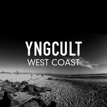 "YNGCULT Delivers a Beautiful Down-Tempo Cover of Lana Del Rey's ""Westcoast"""