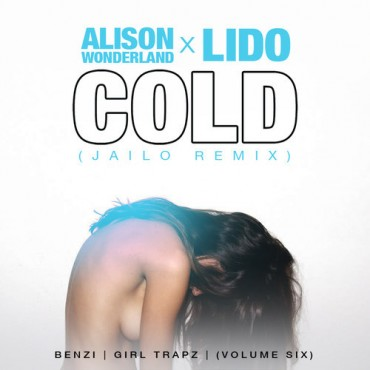 "Warm Up This Weekend With Jailo's Remix Of Alison Wonderland x Lido's ""Cold"""