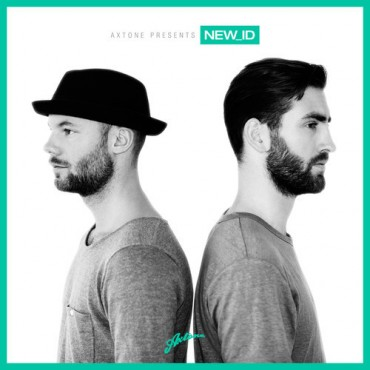 [TSS Interview] Axtone Presents: NEW_ID