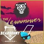 bearsohmy lawnmower