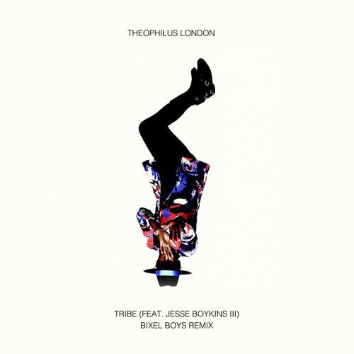 Bixel Boys Release Jazz Bounce Vibes On Theophilus London's