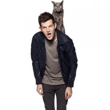 """Dillon Francis Rebirths """"Drunk All The Time"""" ft. Simon Lord [Free Download]"""