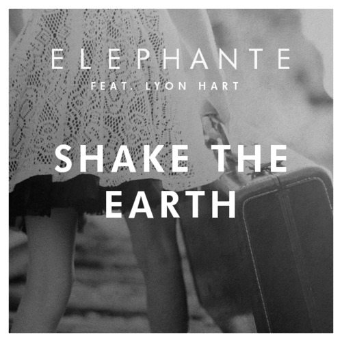Elephante Releases First Original And It's Ground Breaking!