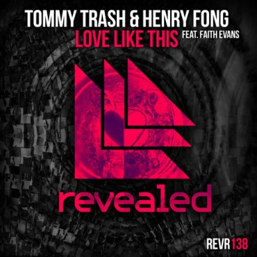Tommy Trash & Henry Fong Potentially Drop Best Track Of 2014