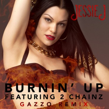 2 Chainz & Jessie J Get That Gazzo Treatment