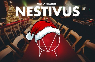 OWSLA's Nestivus Is Here & 'EGGNOG' Is Coming