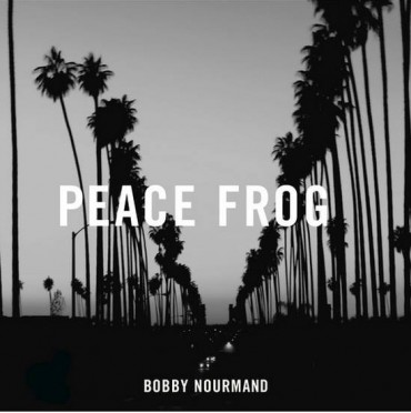 Bobby Nourmand Takes The Doors One Deeper with The Doors X Peace Frog