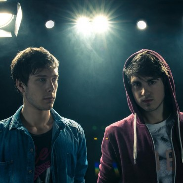 Vicetone Delivers An End Of Year Mix For 2014 [Free Download]