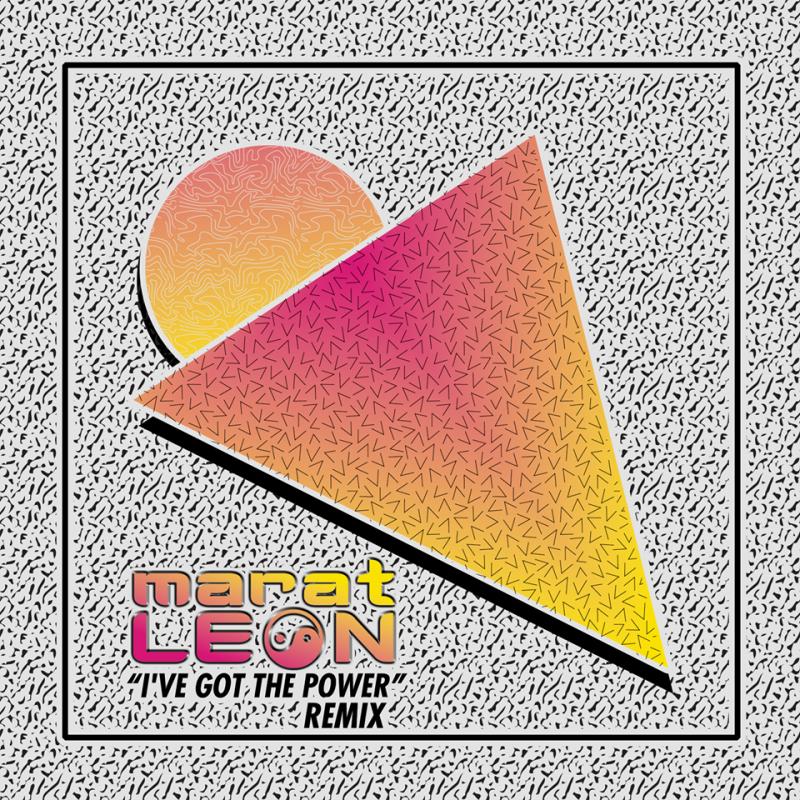 Marat Leon Takes The Energizer Bunny To The Dancefloor