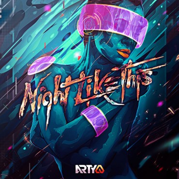 "Arty's ""Night Like This"" Surfaces After 2 Years [Free Download]"