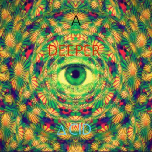 """[Featured Artist] ARKKON Presents """"A Deeper Acid"""""""