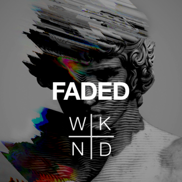 ZHU's Hit 'Faded' Gets That WKND Treatment