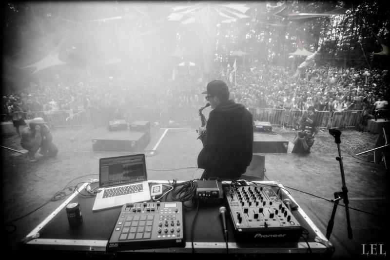 GRiZ Drops Amazing Debut Single Off New Album