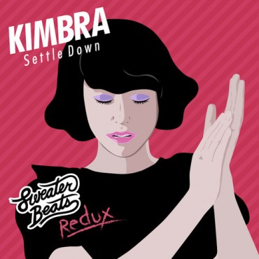 "Sweater Beats Revives Kimbra's ""Settle Down"""