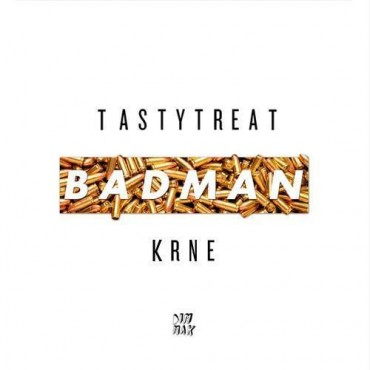 TastyTreat x KRNE Taking The HumpDay Title Belt