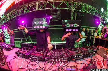 Win Tickets To Cazzette – Webster Hall, NY