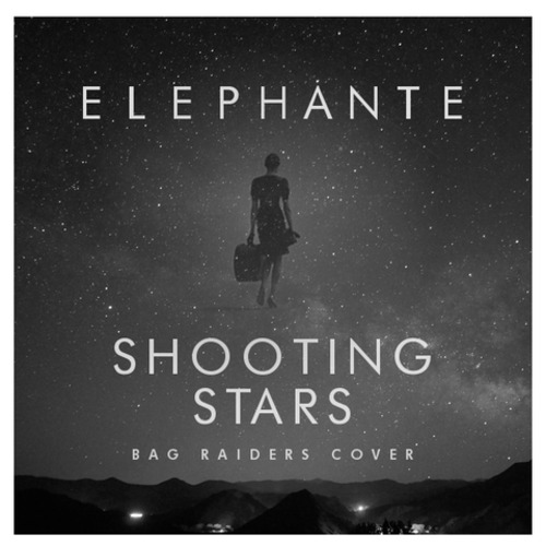 Elephante's Vocals Are Never-Ending 'Shooting Stars'