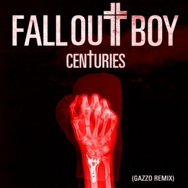 Gazzo Takes Fall Out Boy To The Future Bass Of Fame