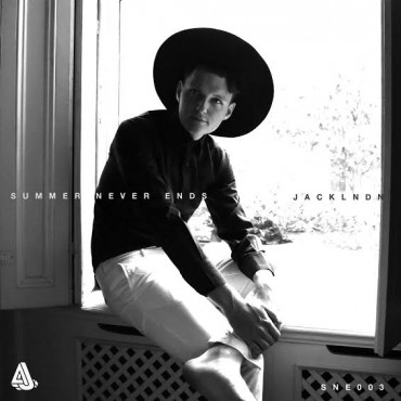 "JackLNDN Releases ""And What"" From Upcoming EP"