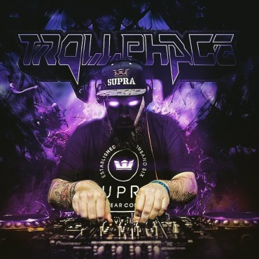 TrollPhace Blesses Fans With A Free Violent Track