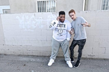 "Listen to Carnage's Album Single ""WDYW"" feat. A$AP Ferg"