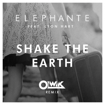 Elephante Gets A Wicked Melodic Remix From OLWIK