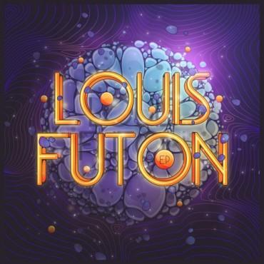 Louis Futon – Louis Futon EP