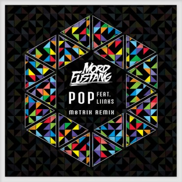 "M8TRIX Takes On Mord Fustang's ""Pop"" Feat. LIINKS"