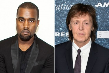 'Kanye West Will Make Paul McCartney's Career'; Twitter Explodes