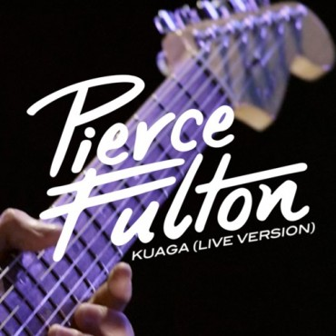 "Pierce Fulton Releases A Live Version Of His Hit Original Mix Called, ""Kuaga"""