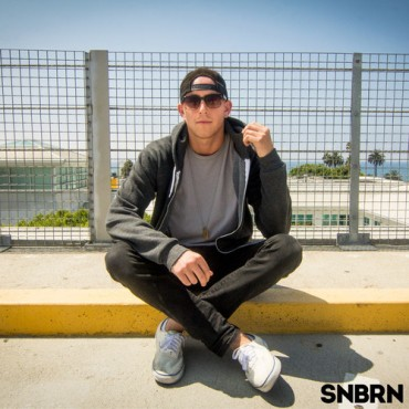 "SNBRN Debuts Addictive Original ""Raindrops"""