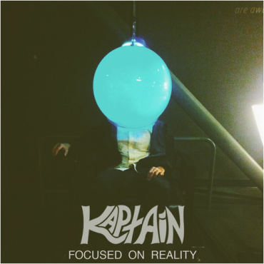 Kaptain's 'Focused On Reality' Nails Groovy Electro Funk Vibe