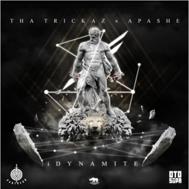 Apashe & Tha Trickaz Team Up On Epic Bass Collab