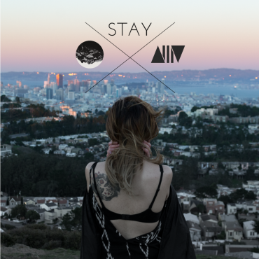 "[TSS Premiere] DATHAN & Alliv Want You To ""Stay"" In Future Bass Heaven"