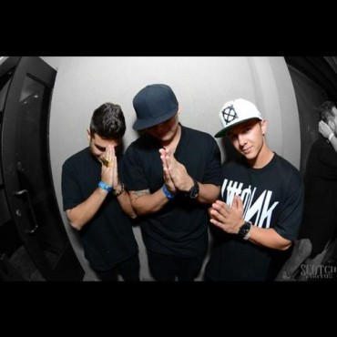 """TRVTH OR DARE Serves Up Some Dope Vibes With Their Remix Of Krewella's """"Enjoy the Ride"""""""