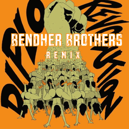 """The Bendher Brothers Takes On Diplo's """"Revolution"""" Feat. Faustix & Imanos and Kai"""