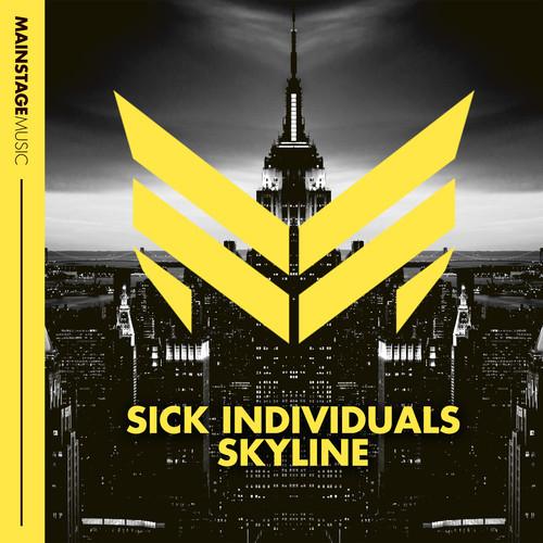 Sick Individuals - Skyline (CryJaxx & FEZZA Bootleg)