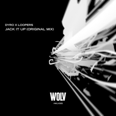 "Dyro Joins Forces With Loopers For ""Jack It Up"""