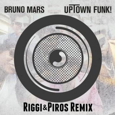 Riggi & Piros Channel Their Inner Funk For Bruno Mars Remix