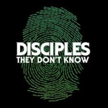 "Annie Mac debuts Justin Jay's remix Disciples' ""They Don't Know"""