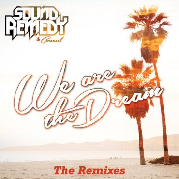"Infuze Releases ""We Are The Dream"" Remix For Free Download"