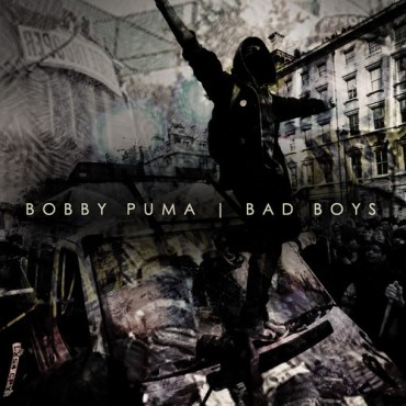 "Bobby Puma Looks to Bring the ""Bad Boys"" with his Newly Announced 'Manifesto' Tour"