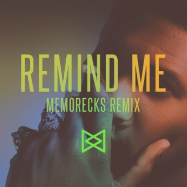 "Memorecks Put His Signature Touch On Usher's Classic ""Remind Me"""