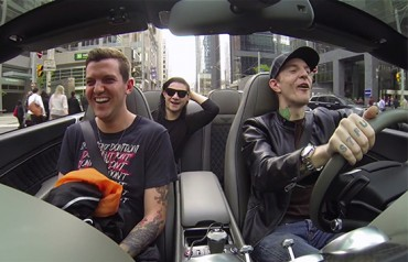 Deadmau5 & Dillon Francis Give Fans The Opportunity Of A Lifetime