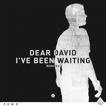 "Dear David's ""I've Been Waiting"" Gets The Remix Treatment"